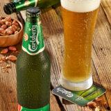 【カールスバーグ】デンマークを代表するビール。その味わいは?