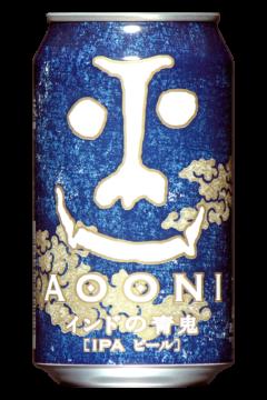 【インドの青鬼】とは?コンビニで買えるクラフトビールを飲んでみた