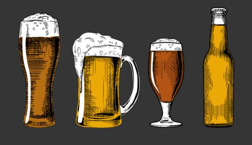 【家飲み編】今日から使える!美味しいビールの注ぎ方。